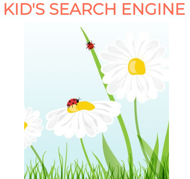Kid's Search Engine